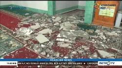 23 Rumah di Sumbawa Barat Rusak Akibat Gempa