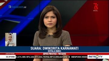 Warga Lombok Diimbau Jauhi Perbukitan