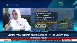 Penjelasan BMKG Terkait Gempa di Lombok Timur
