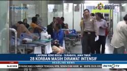 28 Korban Miras Oplosan di Gresik Masih Jalani Perawatan