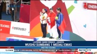 Lindswell Sumbang Emas Kedua Indonesia