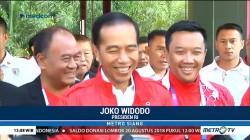 Jokowi Optimis Indonesia Lampaui Target Asian Games