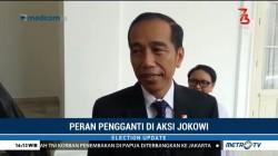 Komentar Jokowi soal <i>Stuntman</i> di OC Asian Games 2018