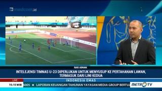Preview Indonesia vs Hong Kong (2)
