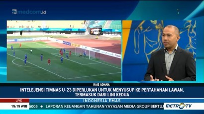 Preview Indonesia vs Hong Kong (2)