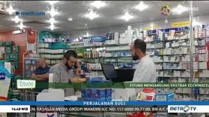 Kimia Farma Merambah Jazirah Arab