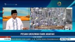Pesan Ukhuwah dari Arafah (1)