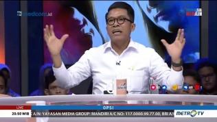 Aji Mumpung di Panggung Politik (4)