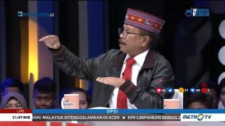 Aji Mumpung di Panggung Politik (5)