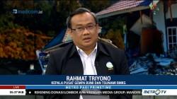 Gempa 6,9 SR di Lombok Aktivitas Baru, Ini Penjelasan BMKG