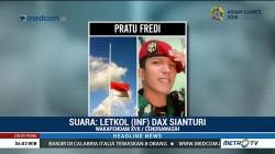 Dua Anggota TNI Tewas Ditembak saat Hendak Beri Makanan ke Anak-anak Papua