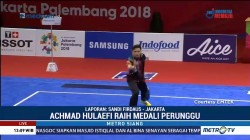 Cabor Wushu Kembali Sumbang Medali untuk Indonesia