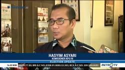 KPU: Parpol Wajib Sertakan Rekening Dana Kampanye