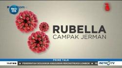 Dilema Vaksin Campak Rubella