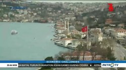 Menakar Risiko Ekonomi Turki (1)