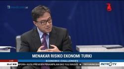 Menakar Risiko Ekonomi Turki (3)