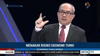 Menakar Risiko Ekonomi Turki (4)