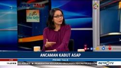 Cegah Karhutla, Pemerintah Diminta Hati-hati Beri Perizinan Lahan