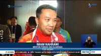 Menpora akan Evaluasi Masalah Tiket Online Asian Games