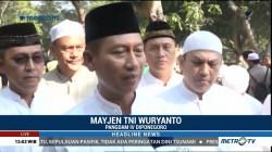 Pangdam IV Diponegoro Minta Prajurit Tanamkan Semangat Iduladha