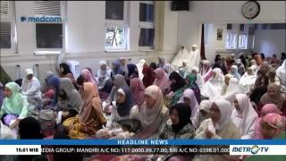 WNI Laksanakan Salat Iduladha di KBRI Berlin
