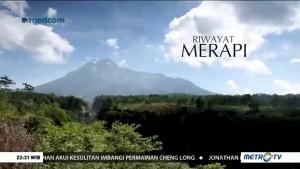 Riwayat Merapi (1)