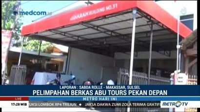 Kasus ABU Tours Dilimpahkan ke Pengadilan Pekan Depan