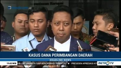 Romahurmuziy Ditanyai KPK soal Tupoksi Puji Suhartono