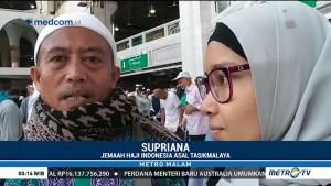 Cerita Haji: Selamat Tinggal Mekkah