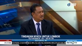 Bedah Editorial MI: Tindakan Nyata untuk Lombok
