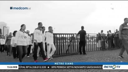 Jokowi dan Sneakers