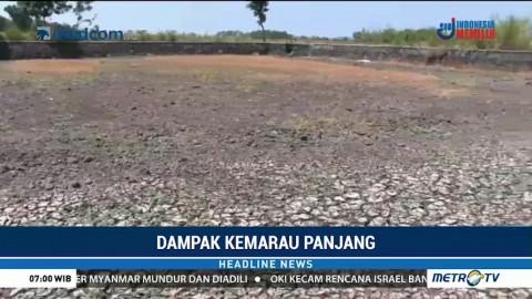 30 Kabupaten/Kota di Jateng Krisis Air Bersih
