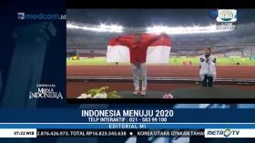 Indonesia Menuju 2020
