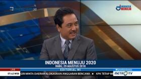 Bedah Editorial MI: Indonesia Menuju 2020