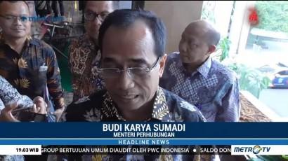 Menhub Tegur Lion Air soal Aksi Neno Warisman