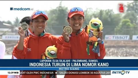 Kano Ganda Putri Sumbang Medali Perunggu