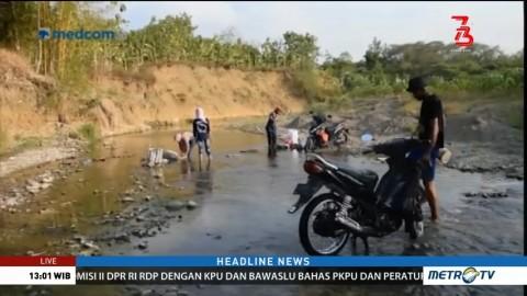 Semarang Dilanda Kekeringan