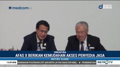 Pertemuan Menteri Ekonomi ASEAN Hasilkan Dua Kesepakatan
