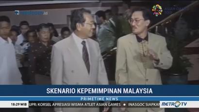 Kiprah Politik Anwar Ibrahim (2)