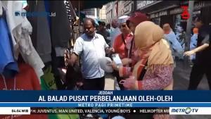 Destinasi Wisata Belanja Jemaah Haji Indonesia di Jeddah