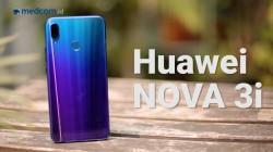 Makin Kinclong Selfie dengan Huawei Nova 3i