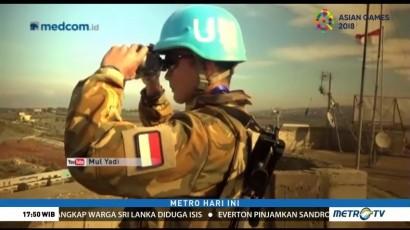 Kiprah Indonesia di Pasukan Perdamaian PBB