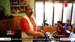Musik Tradisi Djaduk Ferianto (1)