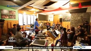 Musik Tradisi Djaduk Ferianto (2)