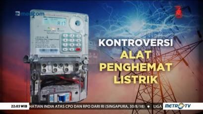 Kontroversi Alat Penghemat Listrik (1)
