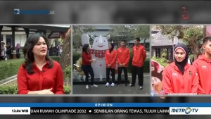Siapa Kita? Indonesia! (1)