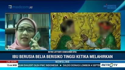 Polemik Pernikahan Dini di Indonesia