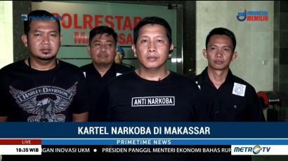 Polisi Kejar Jaringan Narkoba dalam Kasus Pembakaran Sekeluarga di Makassar