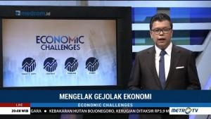 Mengelak Gejolak Ekonomi