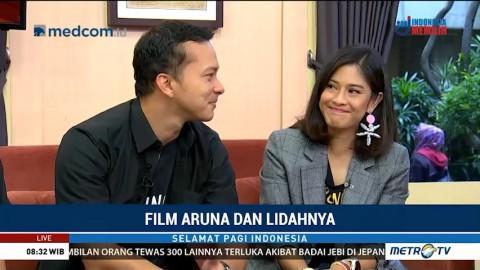 Aruna & Lidahnya Perkenalkan Makanan Nusantara Lewat Film (2)